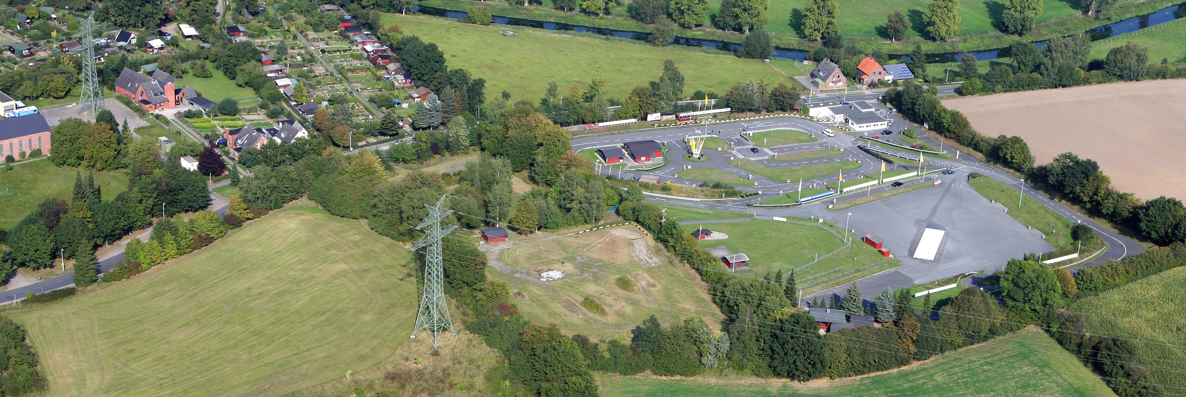 Fahrsicherheitsplatz Bad Oldesloe