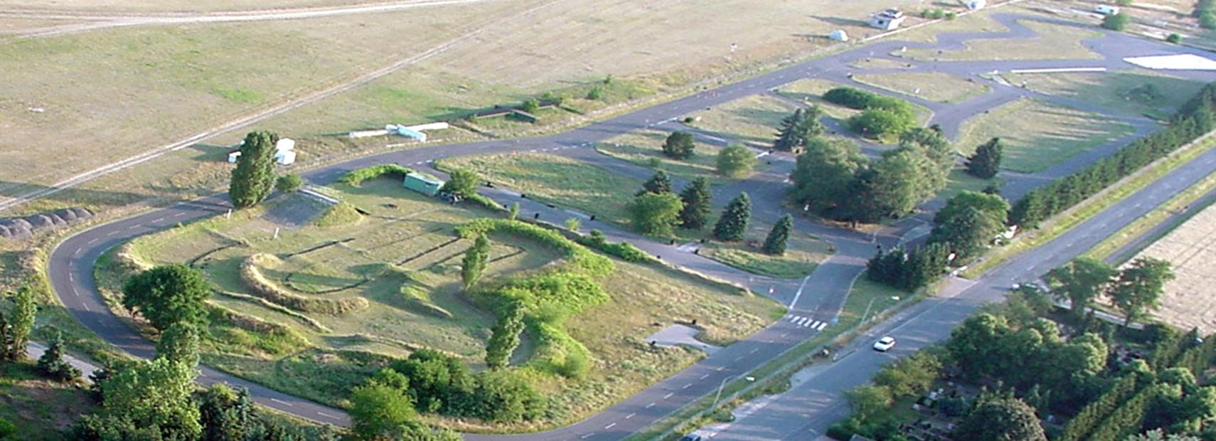 ADAC Fahrsicherheitsplatz Braunschweig