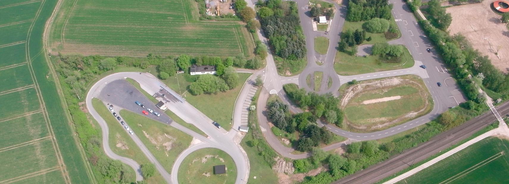 ADAC Fahrsicherheitsplatz Kaarst