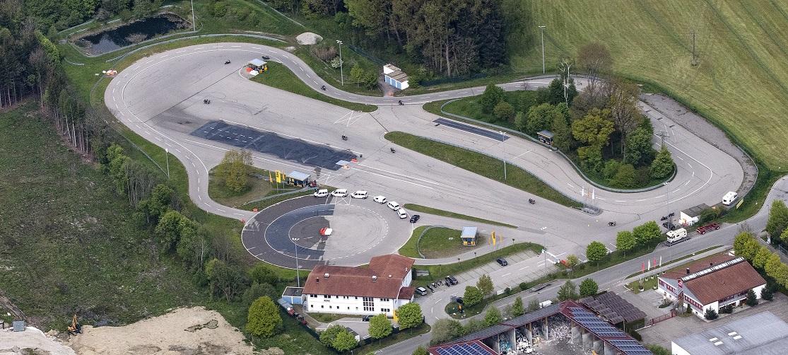 ADAC Fahrsicherheitszentrum Kempten im Allgäu