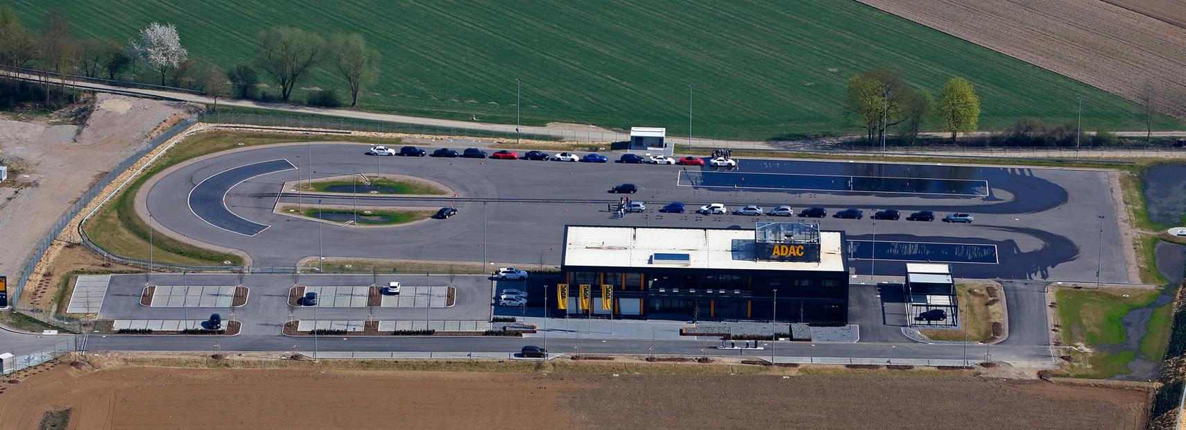 ADAC Fahrsicherheitszentrum Regensburg/Rosenhof